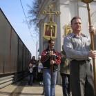 Крестный ход в день памяти святого Георгия Победоносца (3/11)