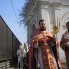 Крестный ход в день памяти святого Георгия Победоносца (6/11)