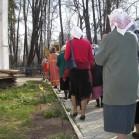 Крестный ход в день памяти святого Георгия Победоносца (7/11)