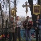 Крестный ход в день памяти святого Георгия Победоносца (10/11)