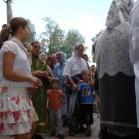 Престольный праздник, 18.07.07г. (3/17)
