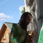 Престольный праздник, 18.07.07г. (5/17)