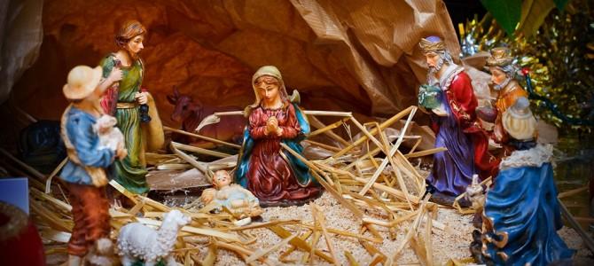 Рождественская служба 2017